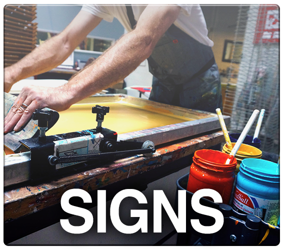 Stengle Signs Button