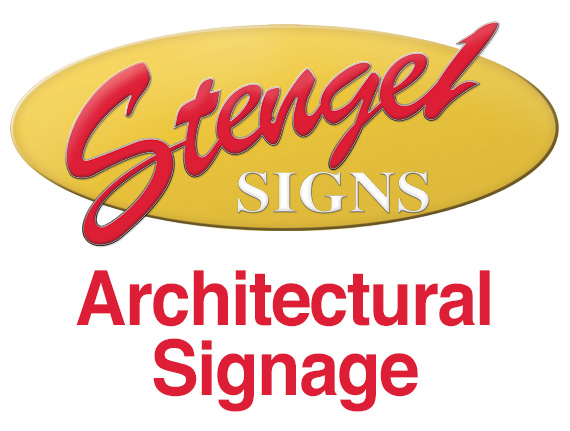 Architectural-Signage