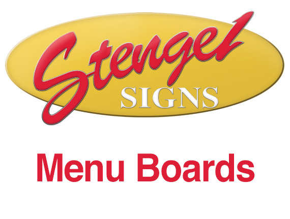 Menu-Boards