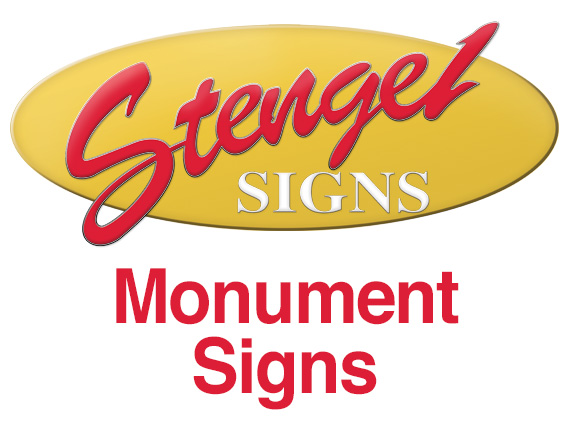 Monument-Signs