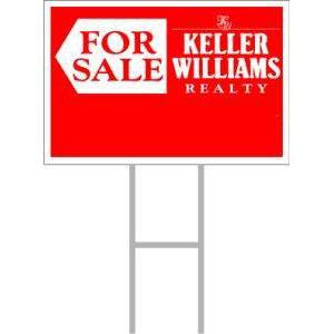 Keller-Williams-by-Stengle-Signs_0002_Keller12x18ForSaleArrows