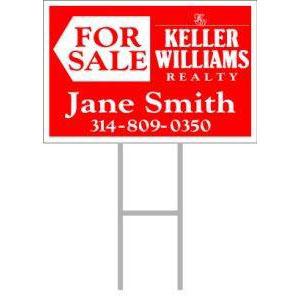 Keller-Williams-by-Stengle-Signs_0004_Keller12x18CustomForSaleArrows