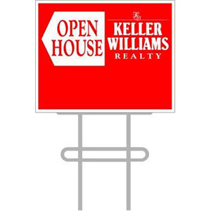 Keller-Williams-by-Stengle-Signs_0005_Keller Open House Arrows Sign